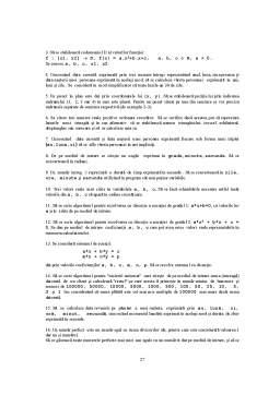 Curs - Instructiuni in C si C++
