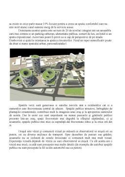 Proiect - Ecologie Urbana - Eseu Privind Impactul Urbanizarii Asupra Societatii