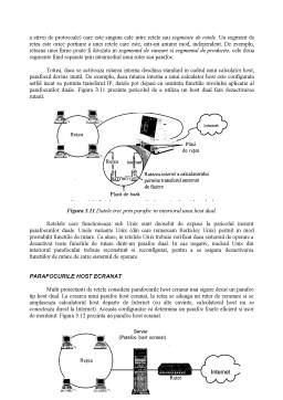 Proiect - Sisteme de Securitate in Retele de Calculatoare
