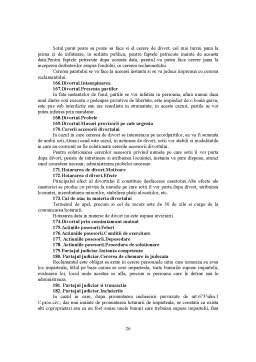 Curs - Drept Procedura Civila