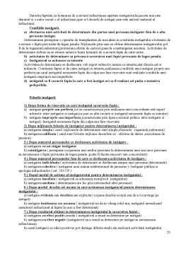 Curs - Drept Penal - Partea Generala
