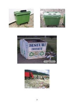 Referat - Tratarea, Reciclarea si Recuperarea Deseurilor Solide