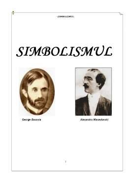 Referat - Simbolismul