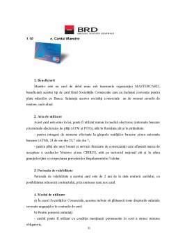 Proiect - Proiect Practica BRD