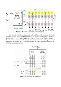 Referat - Memorii Semiconductoare