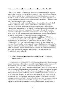 Referat Sistemul Financiar Public si Impactul Sau in Economie in Romania < Economie