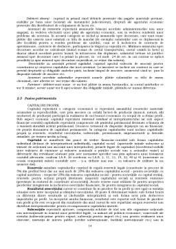 Curs - Contabilitate - Curs 2 - Patrimoniul Agentilor Economici