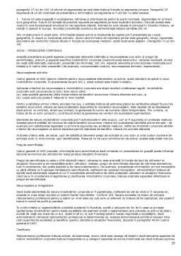 Curs - Standardele Internationale de Reglementare Contabile