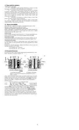 Notiță - Echipamente Electrice și Electronice pentru Autovehicule