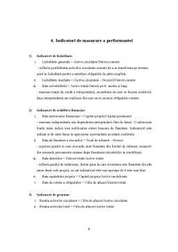 Curs - Conceptii de Organizare a Contabilitatii Manageriale