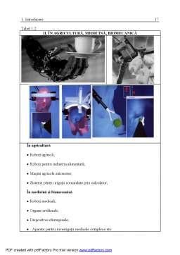 Curs - Bazele Sistemelor Mecatronice