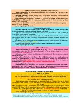 Laborator - Fiziologie Vegetala Generala - Lucrari Practice