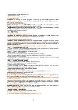 Notiță - Subiecte Contabilitate