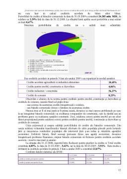 Curs - Aspecte Generale Privind Creditarea Bancară