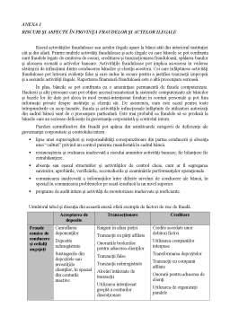 Referat - Declarația Internațională privind Practica de Audit 1006