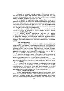 Curs - Dreptul Procesual Civil Partea a 2-a
