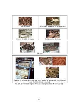 Curs - Tehnologii de Prelucare si Valorificare a Deseurilor Metalice
