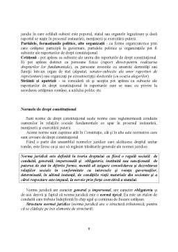 Proiect - Drept Constitutional si Institutii Publice
