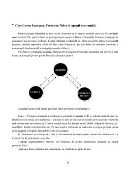Proiect - Studiu Monografic BCR