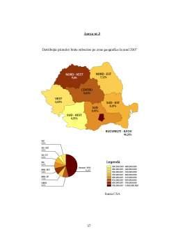 Proiect - Evolutia Pietei Asigurarilor in Perioada 2005-2007