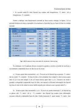 Curs - Proiectarea Bazelor de Date Relaționale