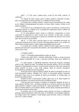 Referat - Dreptul de Autor
