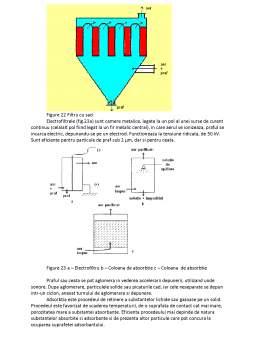 Proiect - Ingineria Mediului - Aer