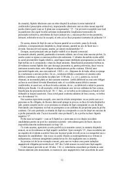 Curs - Regimul Probelor în Procesul Civil
