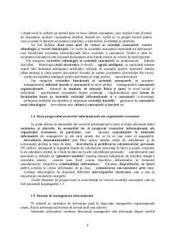 Curs - Fundamentele organizaționale ale sistemelor