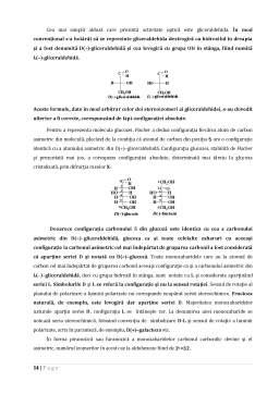 Referat - Izomeria Compușilor Organici