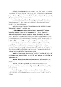 Proiect - Tehnologia Abatorizării Cărnii de Pasăre și Aprecierea Calității ei