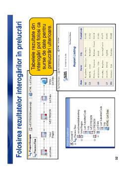 Curs - Curs Pachete Software
