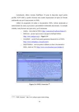Proiect - Noile Tehnologii Multimedia