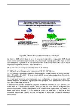 Referat - Asigurarea Calitatii Produselor Alimentare - Standardul HACCP