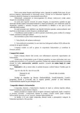 Proiect - Biochimia Maturării Brânzeturilor