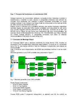 Curs - Comunicatii de Date in Sisteme Distribuite