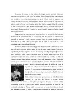 Referat - Uleiurile Volatile - Generalitati