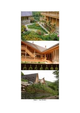 Proiect - Pensiunea Casa Tisaru