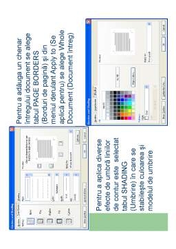 Curs - Cursuri Microsoft Word
