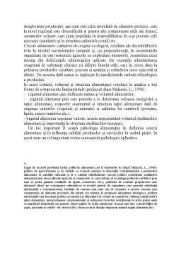 Curs - Agromarketing - Sinteza