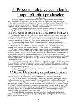 Proiect - Tehnologia Păstrării și Prelucrării Produselor Agroalimentare