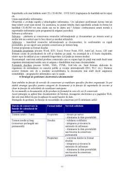 Curs - Informație și Document în Societatea Cunoașterii