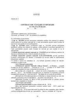 Proiect - Condiții de Valabilitate ale Actului Juridic Civil