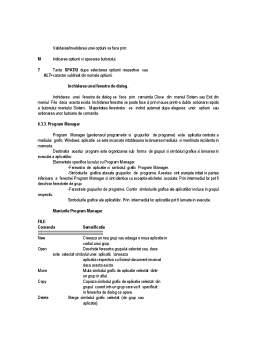 Curs - Arhitectura Microcalculatoarelor Tip IBM-PC. Configuratii, Caracteristici. Reguli de Instalare si Exploatare