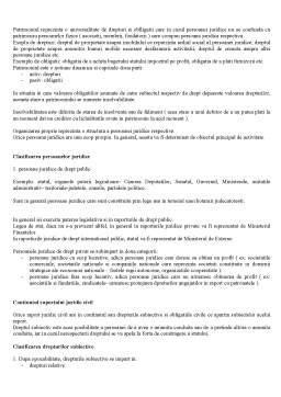 Curs - Drept - Norma Juridica - Acte Juridice