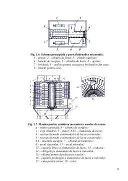 Proiect - Tehnologii Moderne de Prelucrare Primară a Produselor Zootehnice
