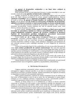 Curs - Drept Notarial