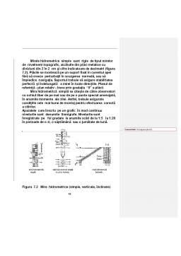 Laborator - Bazinul Hidrografic