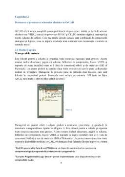 Curs - Proiectare Asistata de Calculator Partea 1