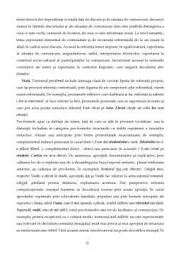 Curs - Bazele Lingvistice ale Comunicării